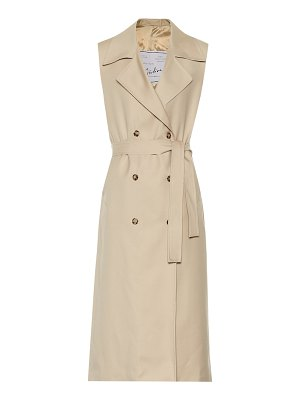 GIULIVA HERITAGE COLLECTION The Alex sleeveless coat