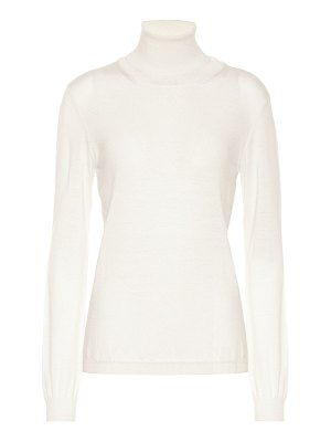 GIULIVA HERITAGE COLLECTION the arianna turtleneck wool sweater