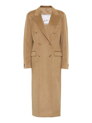 GIULIVA HERITAGE COLLECTION the cindy wool and cashmere coat