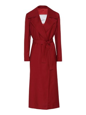 GIULIVA HERITAGE COLLECTION the linda wool coat