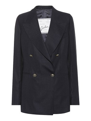 GIULIVA HERITAGE COLLECTION the stella wool blazer
