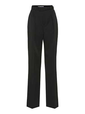 Givenchy Belted wool pants