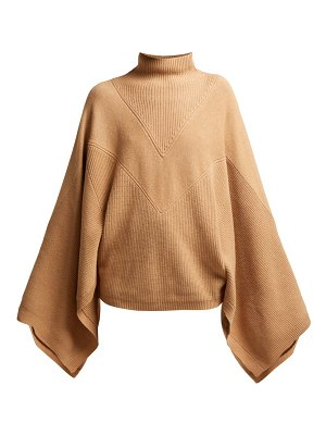 Givenchy cashmere high neck sweater