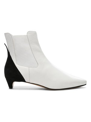 Givenchy gv3 chelsea ankle boots