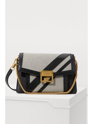 Givenchy GV3 small crossbody bag