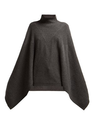Givenchy high neck cashmere sweater