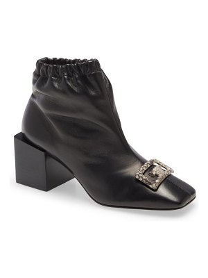 Givenchy id scrunch bootie