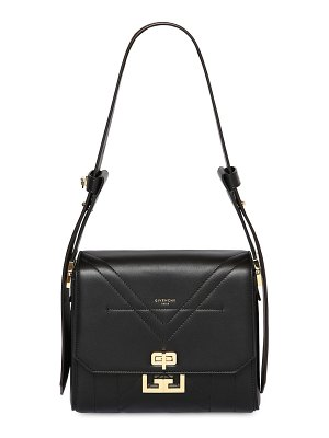 Givenchy Medium eden leather shoulder bag