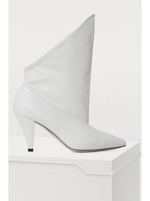 Givenchy Medium heel ankle boots