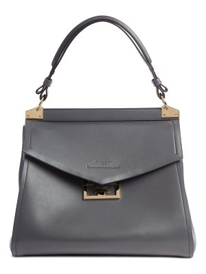 Givenchy medium mystic leather satchel