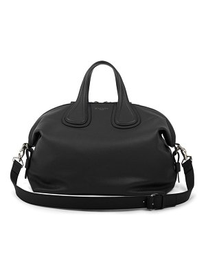 Givenchy Nightingale Medium Satchel
