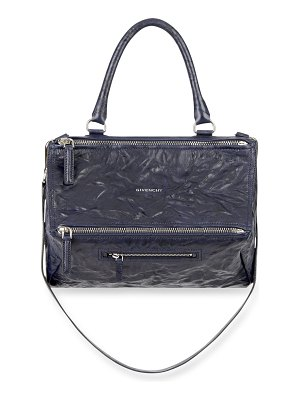 Givenchy Pandora Pepe Medium Satchel Bag