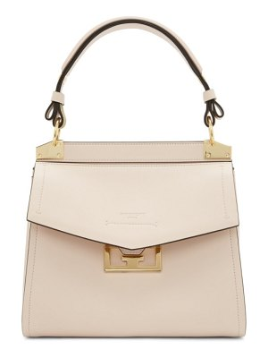 Givenchy pink small mystic top handle bag