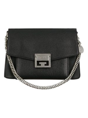 Givenchy small gv3 leather crossbody bag