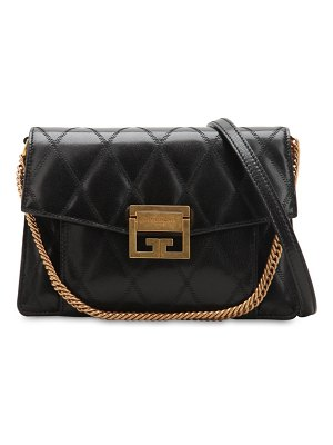 Givenchy Small gv3 quilted shoulder bag