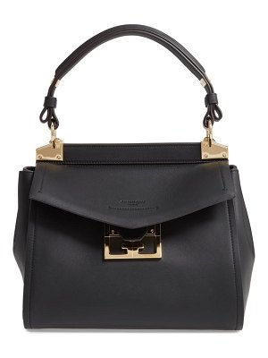 Givenchy small mystic leather satchel