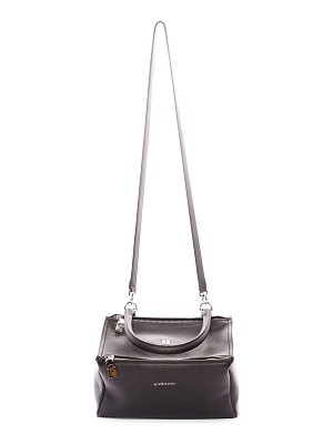 Givenchy small pandora leather crossbody bag