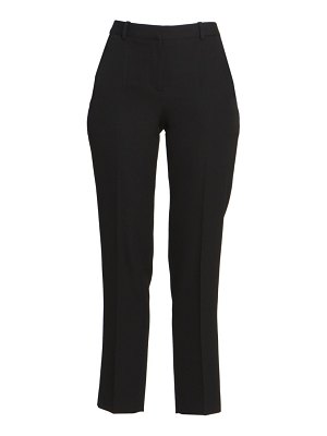 Givenchy straight-leg wool trouser