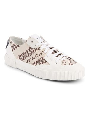 Givenchy tennis light sneaker