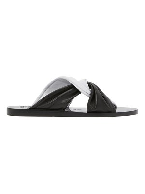 Givenchy Tie sandals
