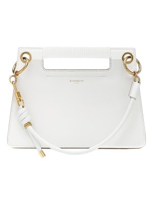 Givenchy Whip Small leather shoulder bag