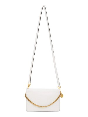 Givenchy white and beige cross3 bag