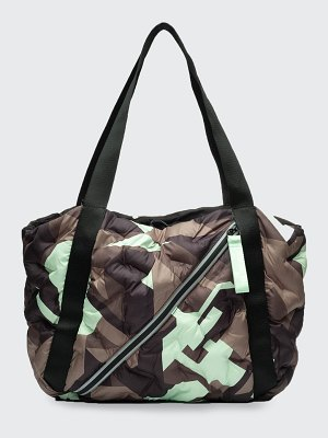 GO DASH DOT Easy Camo Tote Bag