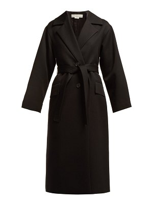 Golden Goose single breasted wool trench coat
