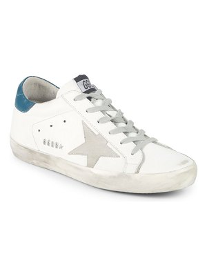 GOLDEN GOOSE DELUXE BRAND Superstar Low-Top Sneakers