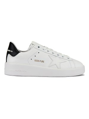 Golden Goose pure star sneaker