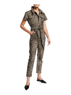 GOOD AMERICAN Fit For Success Jumpsuit - Inclusive Sizing