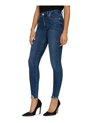 GOOD AMERICAN Good Legs Skinny Jeans - Inclusive Sizing