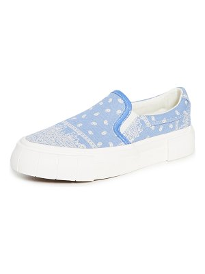 Good News yess paisley sneakers