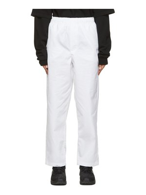 GR10K klopman capital trousers