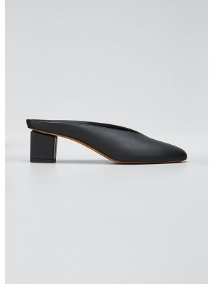 Gray Matters Mildred 40mm Mules