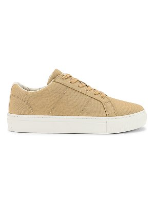 GREATS royale eco canvas sneaker