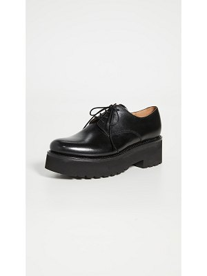 Grenson eve oxfords