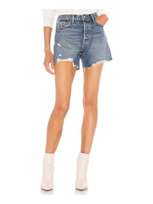 GRLFRND jourdan short. - size 23 (also