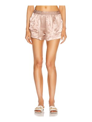 GRLFRND pin up girl shorts