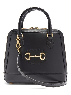 Gucci 1955 horsebit small leather cross-body bag