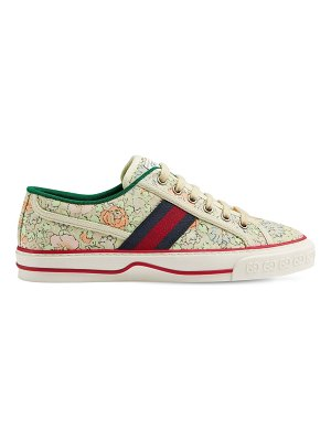 Gucci 20mm gucci tennis 1977 printed sneakers