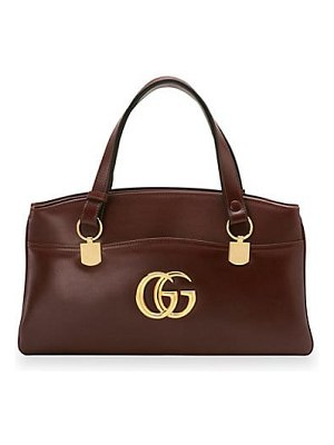 Gucci arli top handle bag