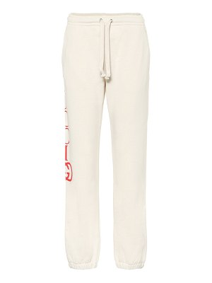 Gucci Cotton trackpants