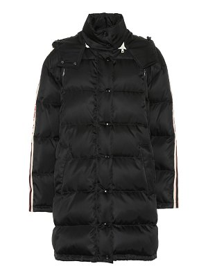 Gucci down jacket