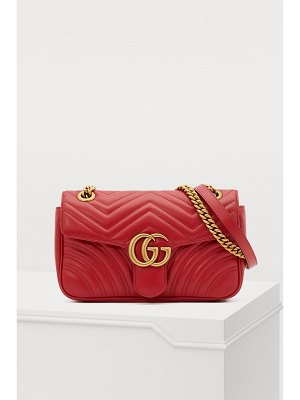 Gucci GG Marmont SM crossbody bag