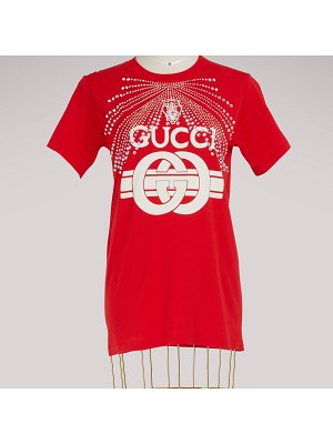 Gucci Gucci stass t-shirt