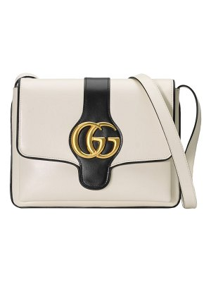 Gucci medium arli leather shoulder bag