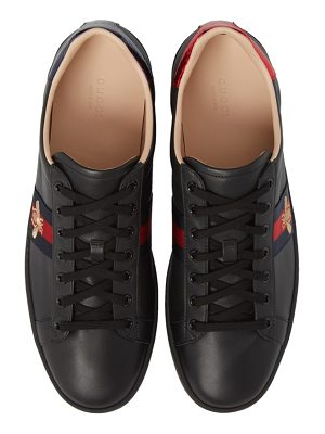 Gucci new ace sneaker