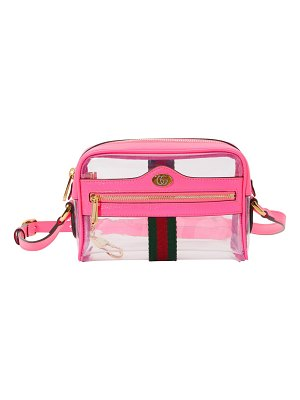 Gucci Ophidia Ghost crossbody bag