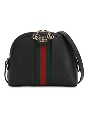Gucci Ophidia leather shoulder bag